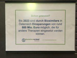 Schon gewusst? Fakten zu Biosimilars